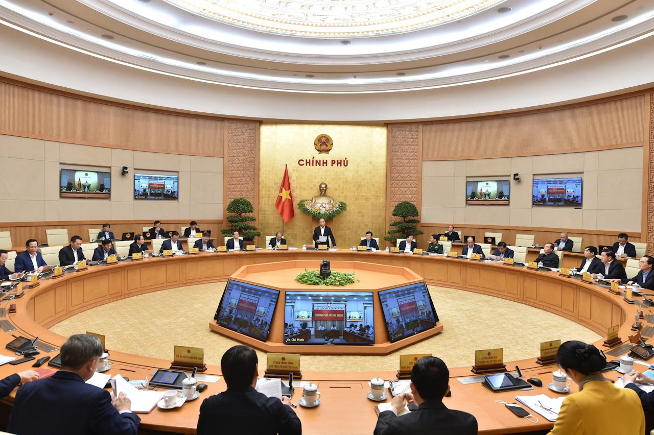 Nhân sự Chính phủ: 2 Phó Thủ tướng và 7 Bộ trưởng không tái cử Trung ương khóa XIII - Ảnh 2.
