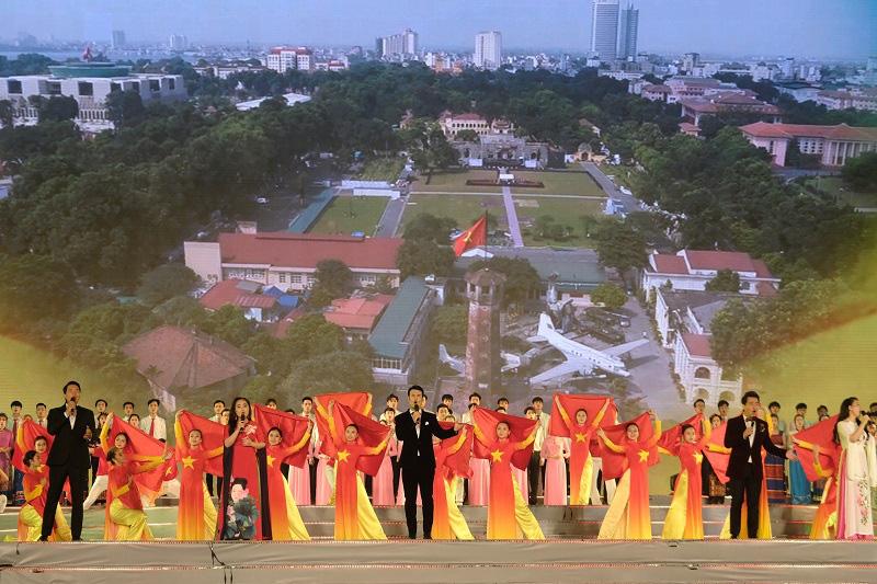 """Ủy viên Bộ Chính trị Phạm Minh Chính: """"Phải làm cho Đảng ta thật sự là đạo đức, là văn minh"""" - Ảnh 3."""