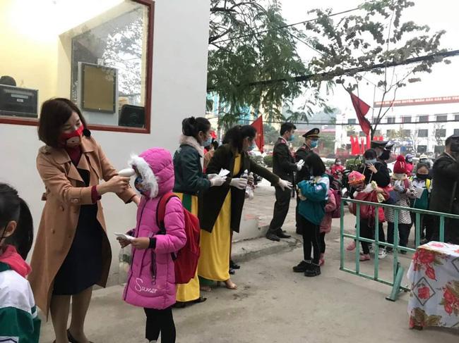 Tỉnh Điện Biên cho học sinh, sinh viên nghỉ Tết sớm để phòng dịch Covid-19 - Ảnh 2.