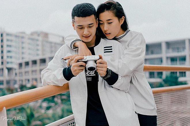 Huỳnh Anh và những cuộc tình toàn mỹ nhân trước khi cầu hôn bạn gái hơn tuổi - Ảnh 3.
