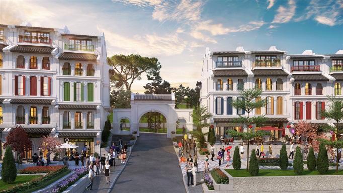 Sun Plaza Cau May – Dòng BĐS hot nhất 2021 tại Sa Pa - Ảnh 3.