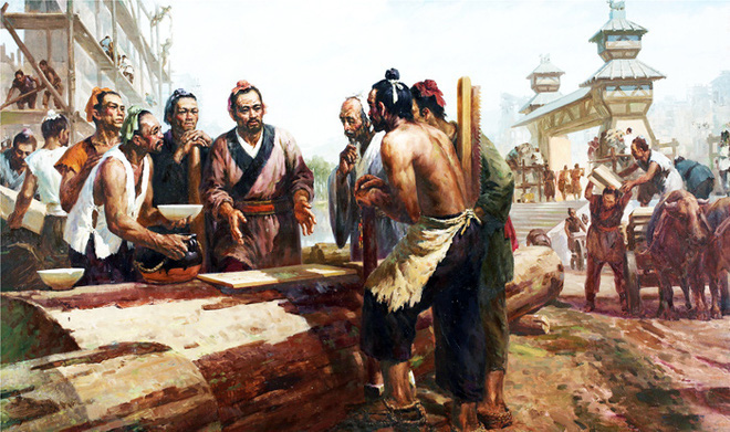 Nổi tiếng khát máu nhưng Thành Cát Tư Hãn thường tha chết cho 3 nhóm người đặc biệt này - Ảnh 3.