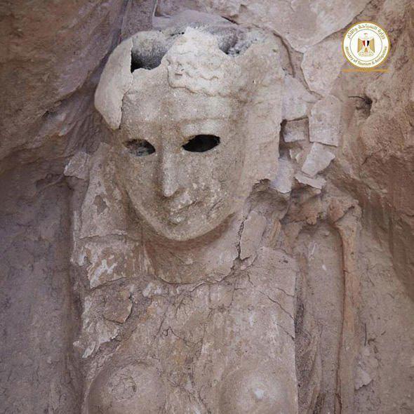 Phát hiện kinh ngạc về xác ướp có chiếc lưỡi vàng - Ảnh 2.