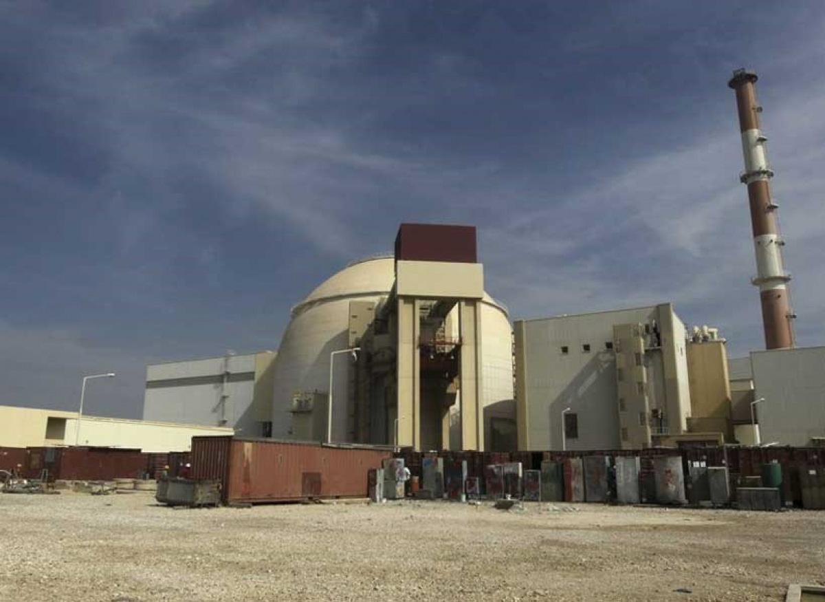 Ai đã sát hại 7 nhà khoa học hạt nhân hàng đầu của Iran? - Ảnh 1.