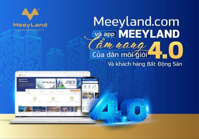 Meey Land khẳng định không phát hành tiền ảo - Ảnh 2.