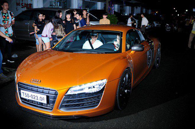 Công Vinh giàu cỡ nào mà tặng Thuỷ Tiên siêu xe, quà vài trăm triệu, tính mua CLB V.League? - Ảnh 7.