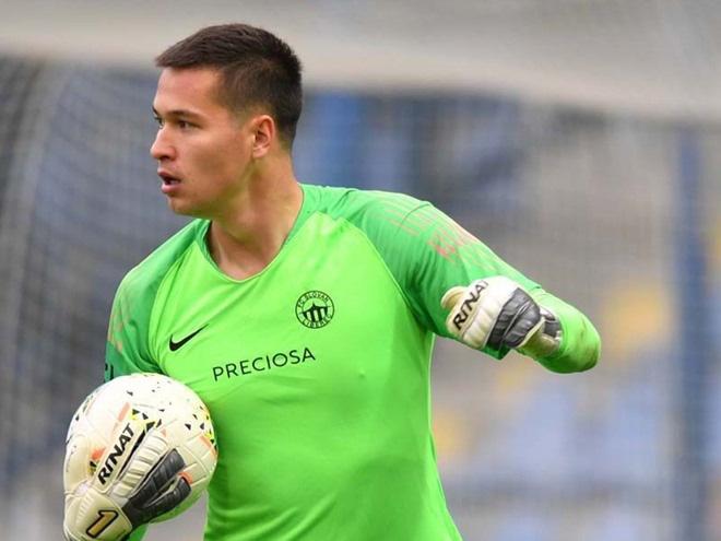 """Gia nhập J-League, Đặng Văn Lâm """"ngồi chung mâm"""" với Filip Nguyễn? - Ảnh 1."""