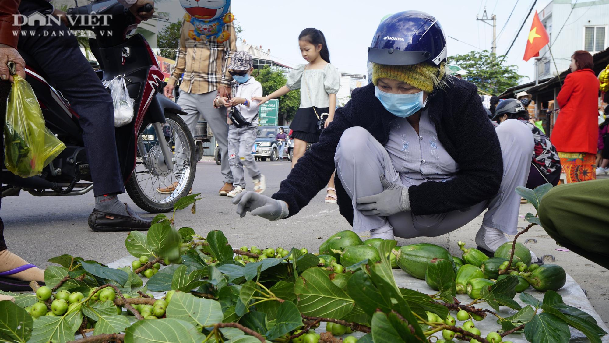 """Phiên chợ """"hiếm thấy"""" ít người biết ở Bình Định, mỗi năm chỉ họp duy nhất 1 lần - Ảnh 1."""