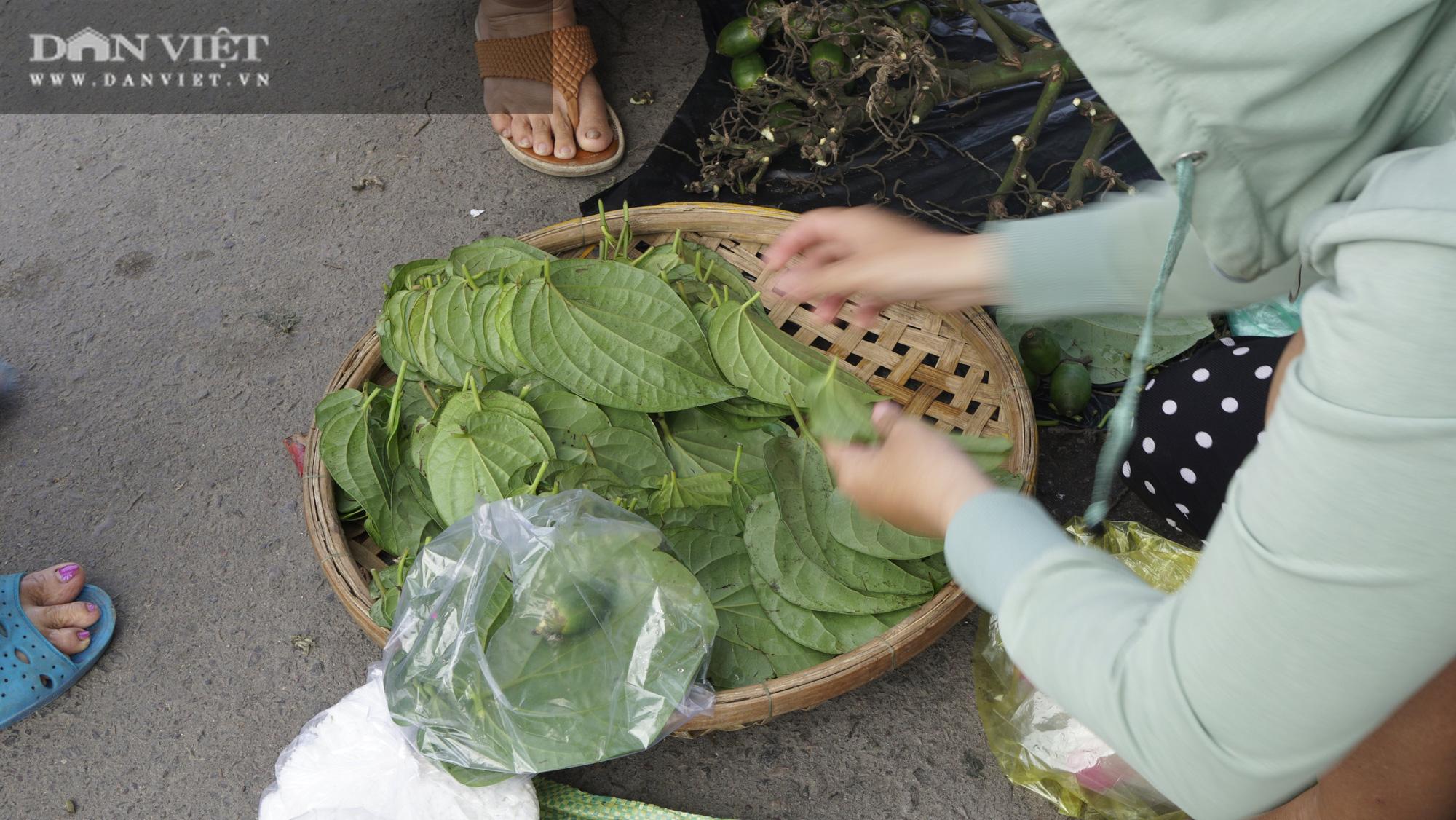 """Phiên chợ """"hiếm thấy"""" ít người biết ở Bình Định, mỗi năm chỉ họp duy nhất 1 lần - Ảnh 4."""