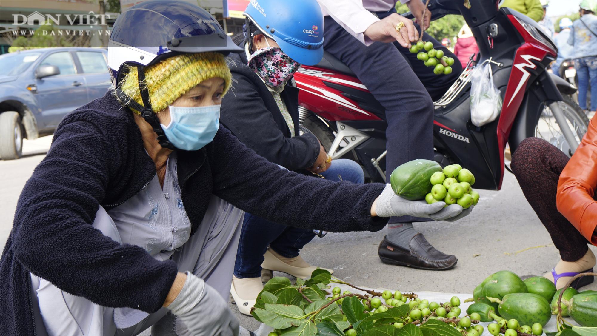 """Phiên chợ """"hiếm thấy"""" ít người biết ở Bình Định, mỗi năm chỉ họp duy nhất 1 lần - Ảnh 7."""