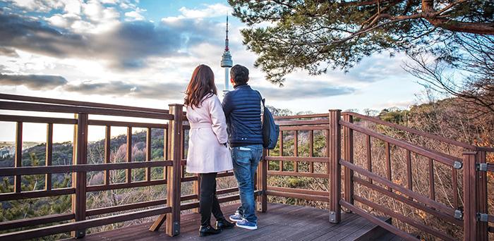 """Hàn Quốc: Mục tiêu trở thành """"điểm đến trăng mật"""" của các khách sạn Tình yêu - Ảnh 5."""