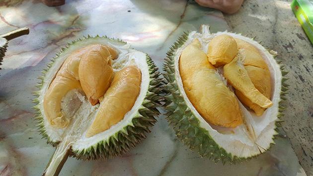 9 món ăn Việt Nam khiến khách Tây sợ hãi - Ảnh 8.