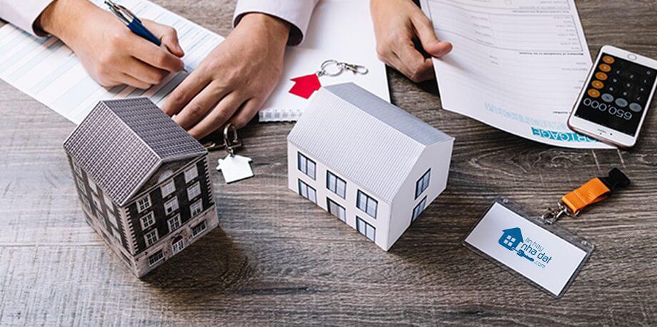 Năm 2021, nhận thừa kế nhà đất phải nộp thuế thế nào? - Ảnh 1.