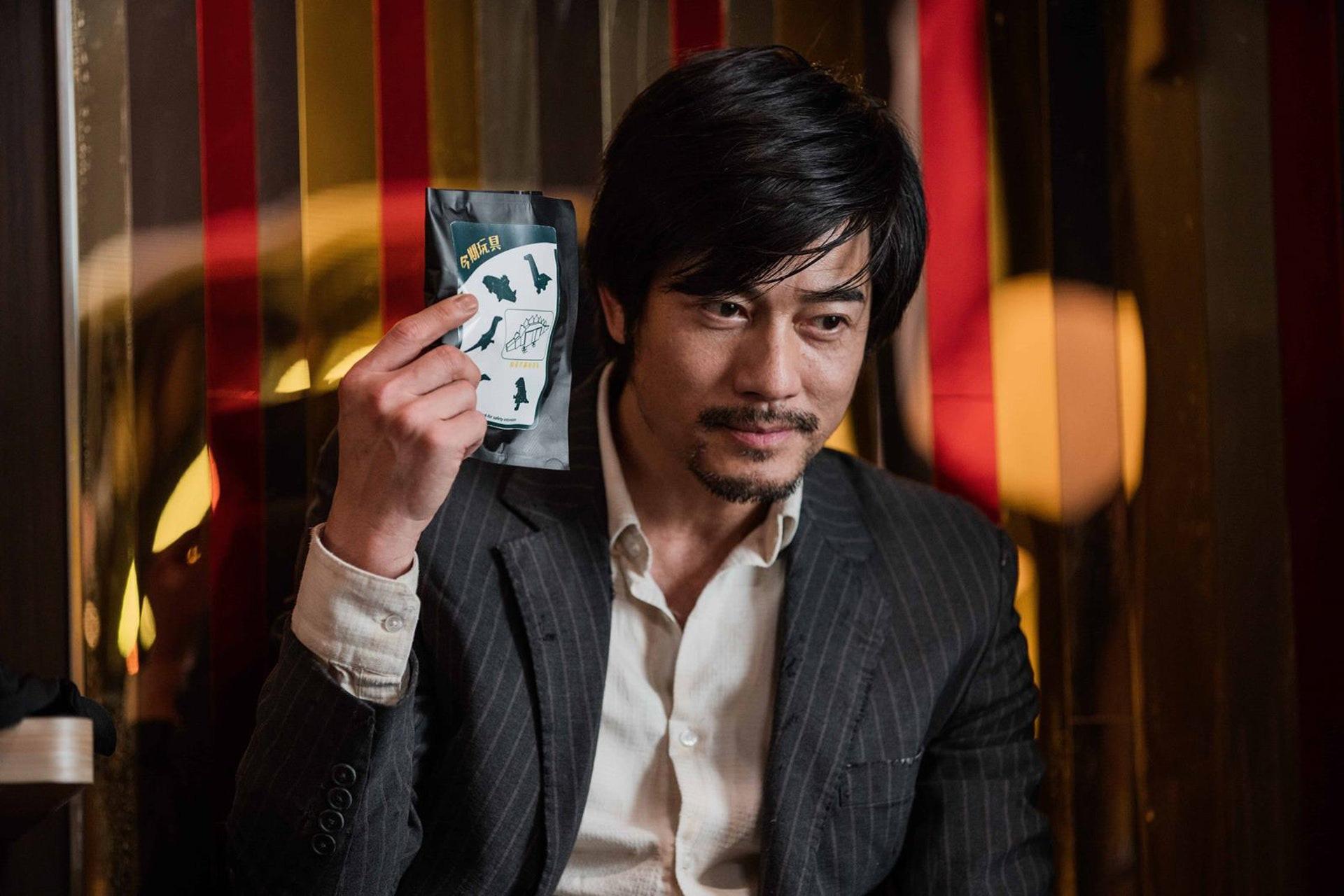 Lời xin lỗi cho Lưu Đức Hoa và sự già cỗi của điện ảnh Hong Kong - Ảnh 3.