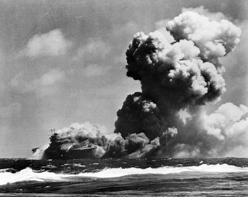 """Ngư lôi """"Trường thương"""": Vũ khí từng gieo ác mộng cho tàu chiến Mỹ - Ảnh 2."""