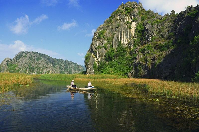 Lộ diện 'siêu' khu du lịch tỷ USD kết nối 2 khu du lịch ở Ninh Bình - Ảnh 1.