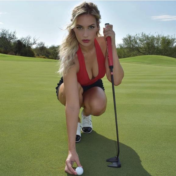 Nhờ vòng 1 siêu khủng, nữ golf thủ kiếm tiền giỏi hơn Tiger Woods - Ảnh 5.
