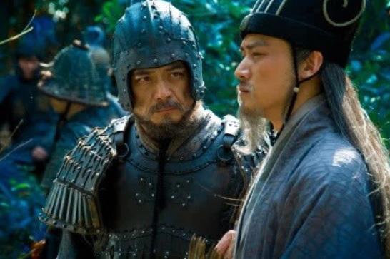 Thục Hán chỉ có 1 người có thể trấn thủ Nhai Đình, tiếc là Gia Cát Lượng không dùng - Ảnh 4.