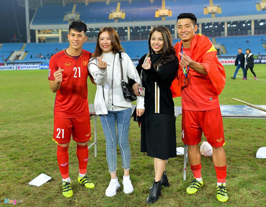 3 tuyển thủ Việt Nam điển trai chưa 1 lần dính tin đồn chia tay - Ảnh 3.