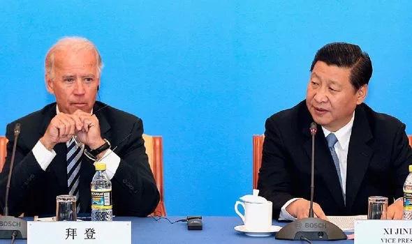 Biden bị gây áp lực để bảo vệ Đài Loan chống lại Trung Quốc - Ảnh 1.