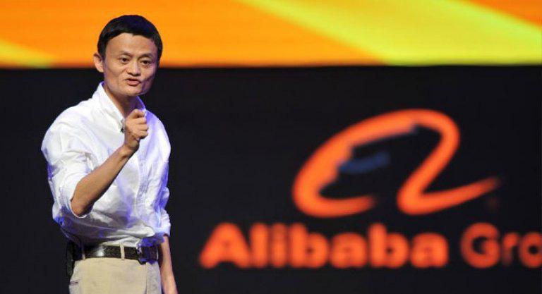 Trung Quốc giáng đòn mới vào ông trùm Alibaba- tỷ phú Jack Ma - Ảnh 1.