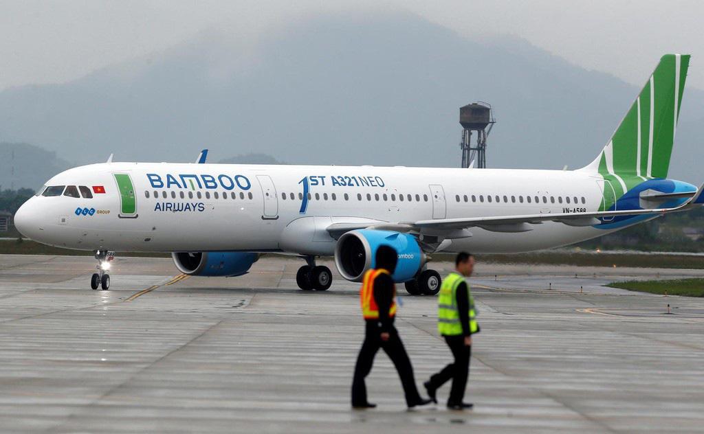 Hàng không Việt Nam năm 2020: Bamboo và Vietjet báo lãi, Vietnam Airlines lỗ hơn 11.000 tỷ đồng - Ảnh 1.