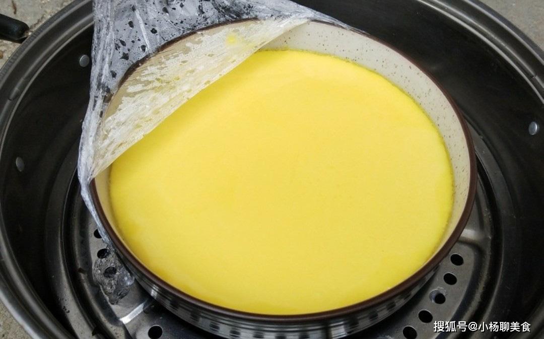 Mẹo làm trứng hấp thơm, mềm có thể bạn chưa biết - Ảnh 3.