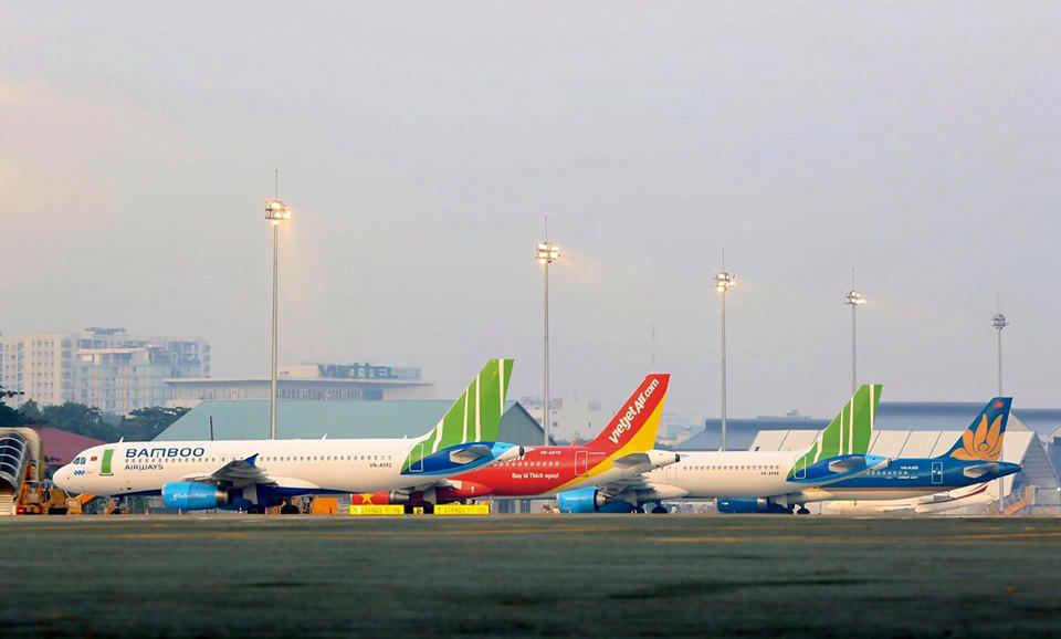 Hàng không Việt Nam năm 2020: Bamboo và Vietjet báo lãi, Vietnam Airlines lỗ hơn 11.000 tỷ đồng - Ảnh 4.