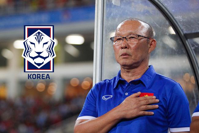 """KFA """"vào cuộc"""", VFF tăng lương cho HLV Park Hang-seo? - Ảnh 2."""