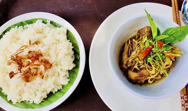 Quảng Ngãi: Đến Sa Huỳnh đừng quên thưởng thức những món ăn từ nếp ngự  - Ảnh 5.