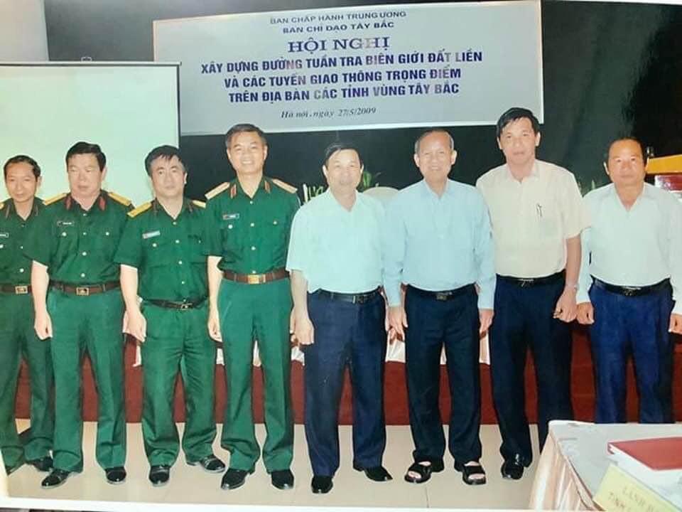 Vị Thiếu tướng và kỷ niệm về nguyên Ủy viên Bộ Chính trị, nguyên Phó Thủ tướng Trương Vĩnh Trọng - Ảnh 2.