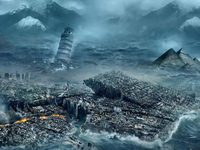 Phát hiện dấu hiệu của một thảm họa toàn cầu chưa từng biết đến - Ảnh 1.