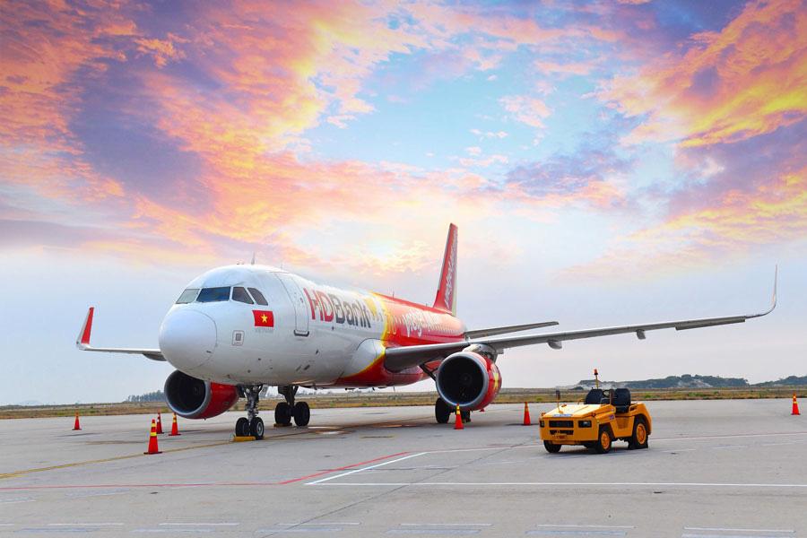 Hàng không Việt Nam năm 2020: Bamboo và Vietjet báo lãi, Vietnam Airlines lỗ hơn 11.000 tỷ đồng - Ảnh 2.