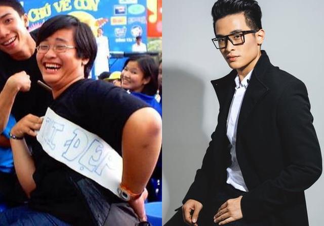 """Bạn trai tin đồn của Ngô Thanh Vân và nam ca sĩ Hà Anh Tuấn, ai """"lột xác"""" thành công hơn? - Ảnh 5."""