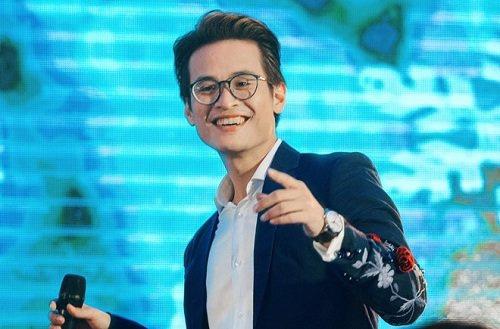 """Bạn trai tin đồn của Ngô Thanh Vân và nam ca sĩ Hà Anh Tuấn, ai """"lột xác"""" thành công hơn? - Ảnh 7."""