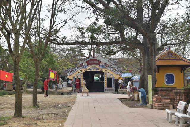 """Thừa Thiên Huế: Đẹp mê mẩn cầu ngói Thanh Toàn gần 250 tuổi sau """"đại trùng tu"""" - Ảnh 9."""