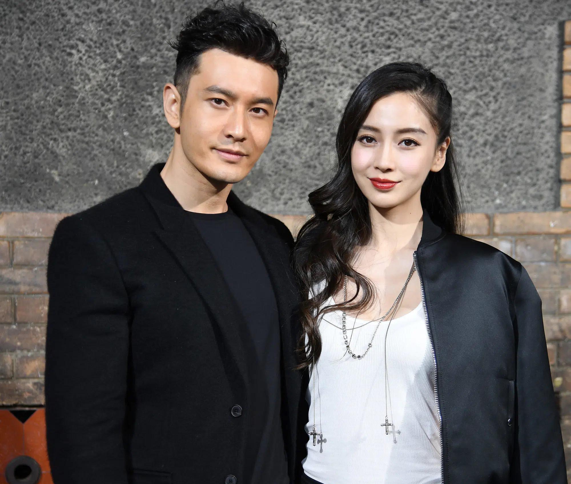 Angela Baby đi du lịch cùng trai trẻ giữa tin đồn ly hôn Huỳnh Hiểu Minh? - Ảnh 3.