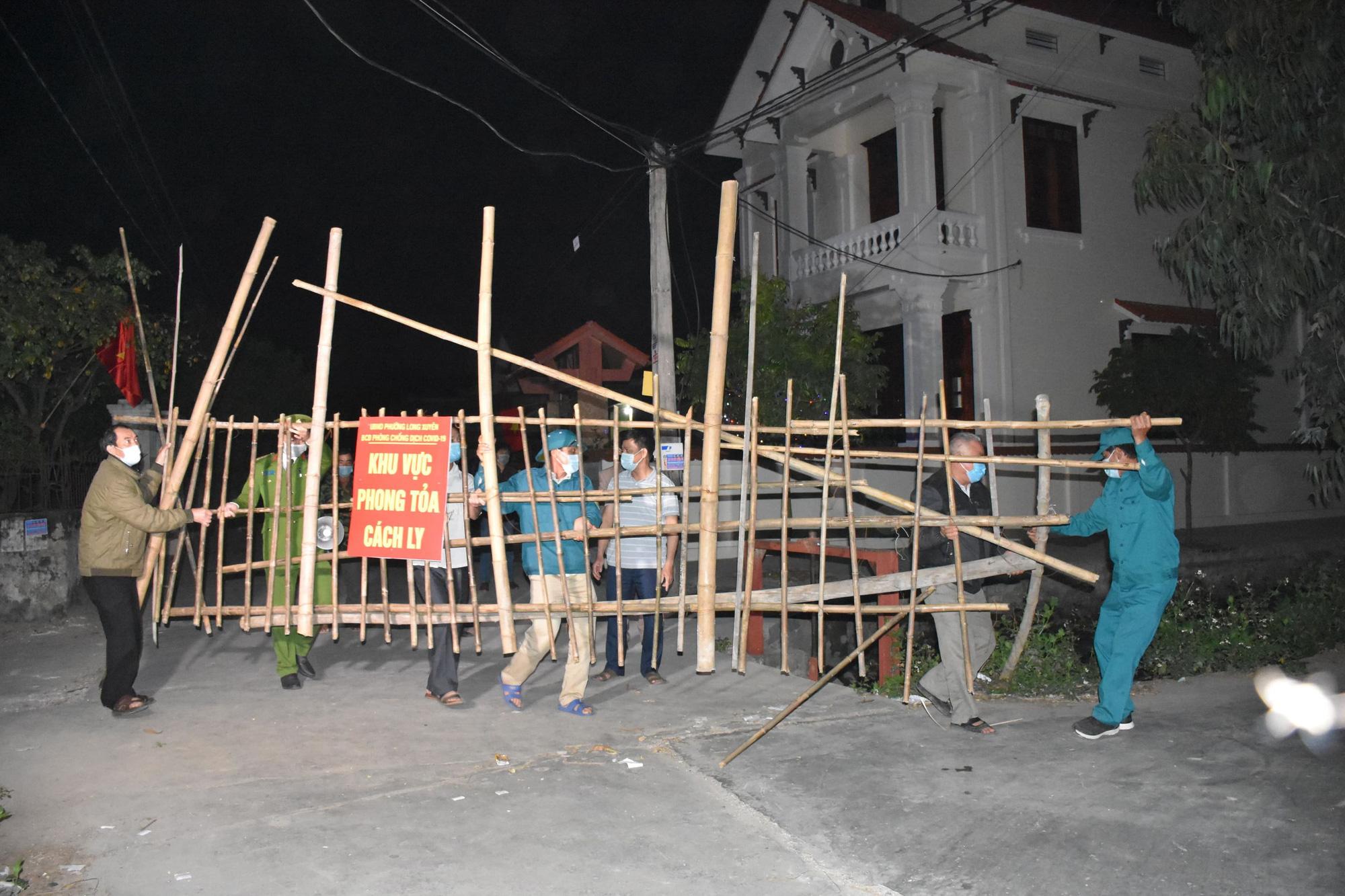 Hải Dương: Gỡ bỏ cách ly y tế 13 thôn, khu dân cư  - Ảnh 2.