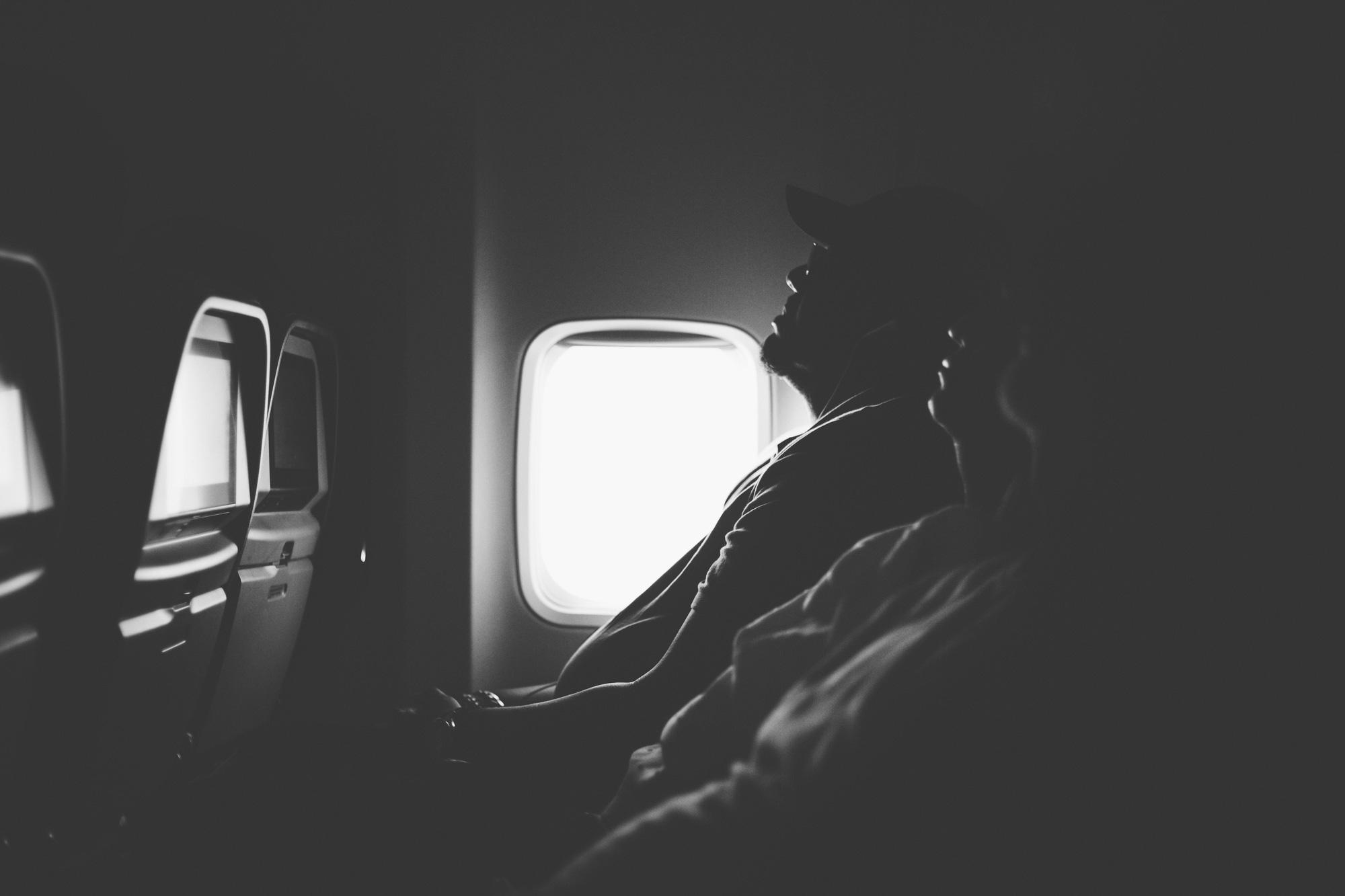13 kiểu người bị ghét trên máy bay có nên tránh? - Ảnh 7.