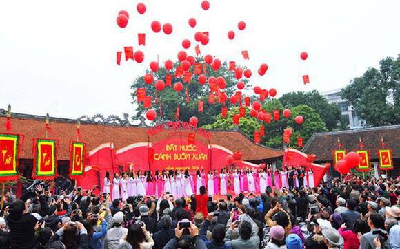 Dừng tổ chức Lễ hội Hoa ban và Ngày Thơ Việt Nam năm 2021 - Ảnh 3.