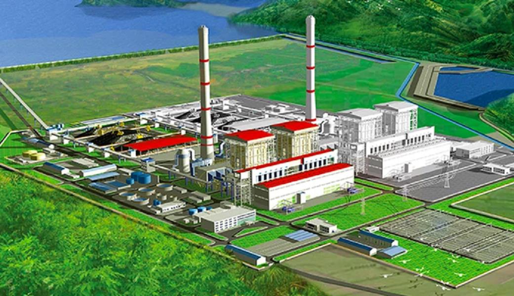 EVN đầu tư dự án nhiệt điện hơn 48.000 tỉ ở Quảng Bình - Ảnh 1.