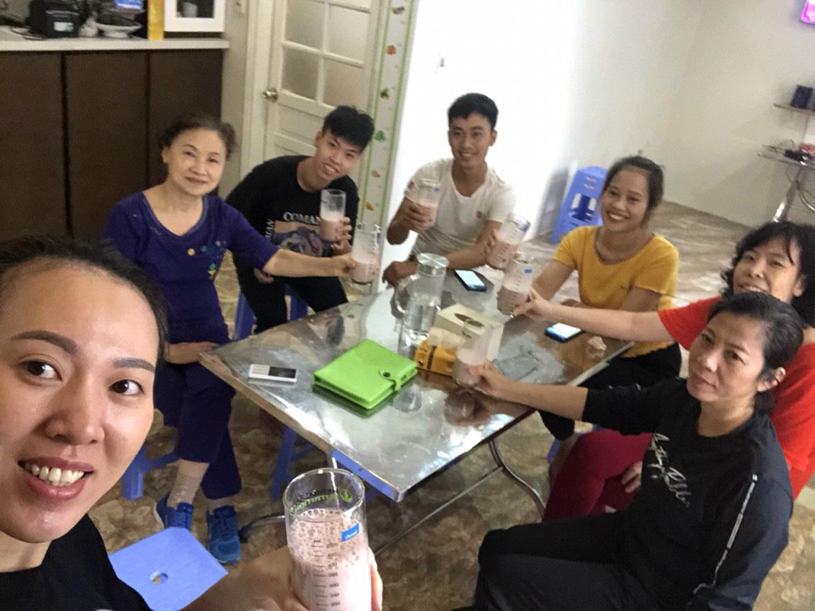 """""""Nam thần"""" TDDC Phạm Phước Hưng truyền cảm hứng """"chiến"""" Covid-19 - Ảnh 3."""