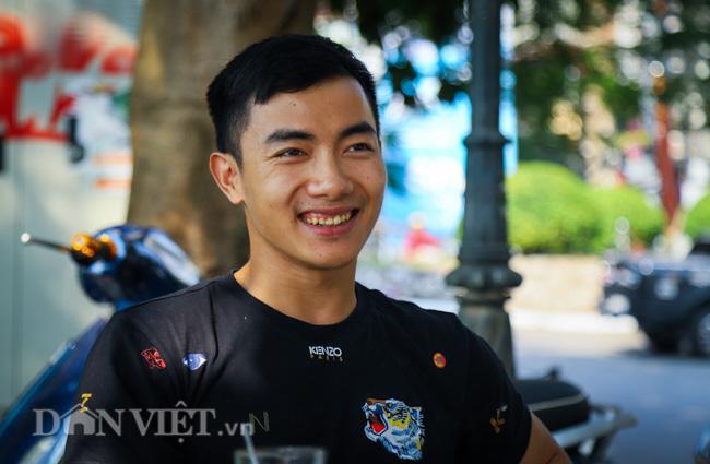 """""""Nam thần"""" TDDC Phạm Phước Hưng truyền cảm hứng """"chiến"""" Covid-19 - Ảnh 1."""