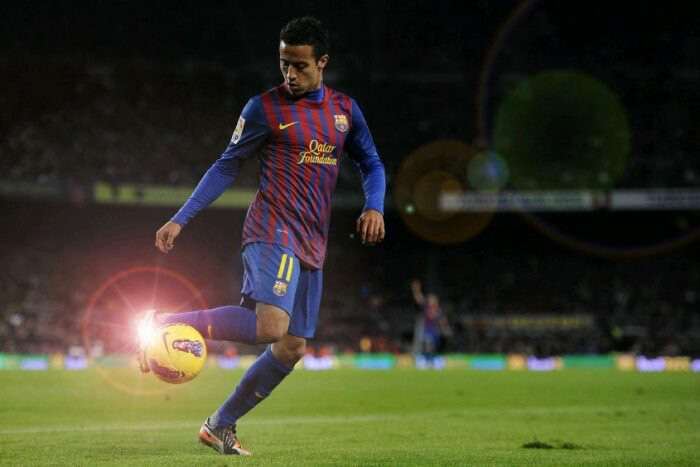 Thiago đã phá nát Liverpool như thế nào? - Ảnh 2.