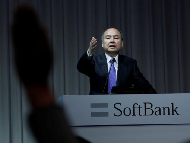 Những câu nói tiết lộ bí quyết thành công của ông chủ SoftBank - Ảnh 1.