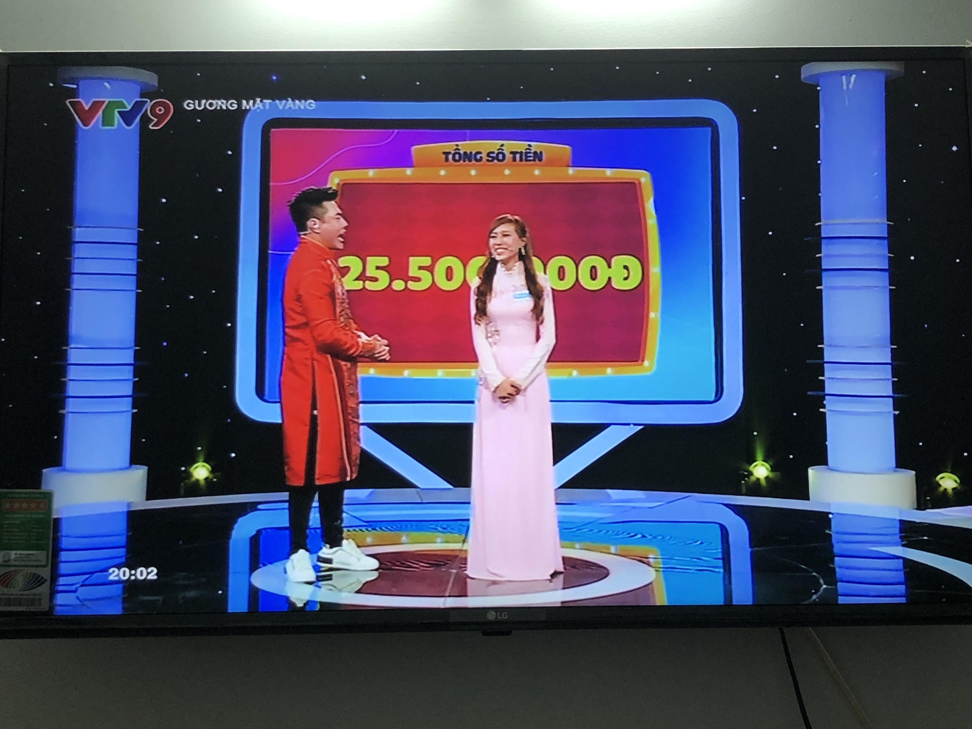 """Ca sĩ Mỹ Tiên chiến thắng đầy thuyết phục trong chương trình """"Gương mặt vàng"""" tập 7 - Ảnh 1."""