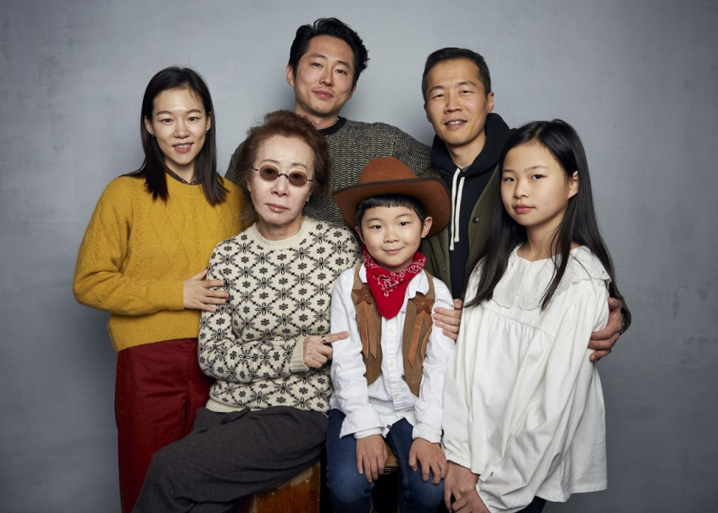 Ứng cử viên của Quả cầu Vàng 2021 khởi chiếu tại Việt Nam - Ảnh 3.
