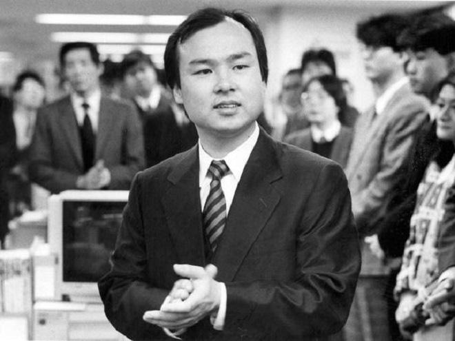 Những câu nói tiết lộ bí quyết thành công của ông chủ SoftBank - Ảnh 2.