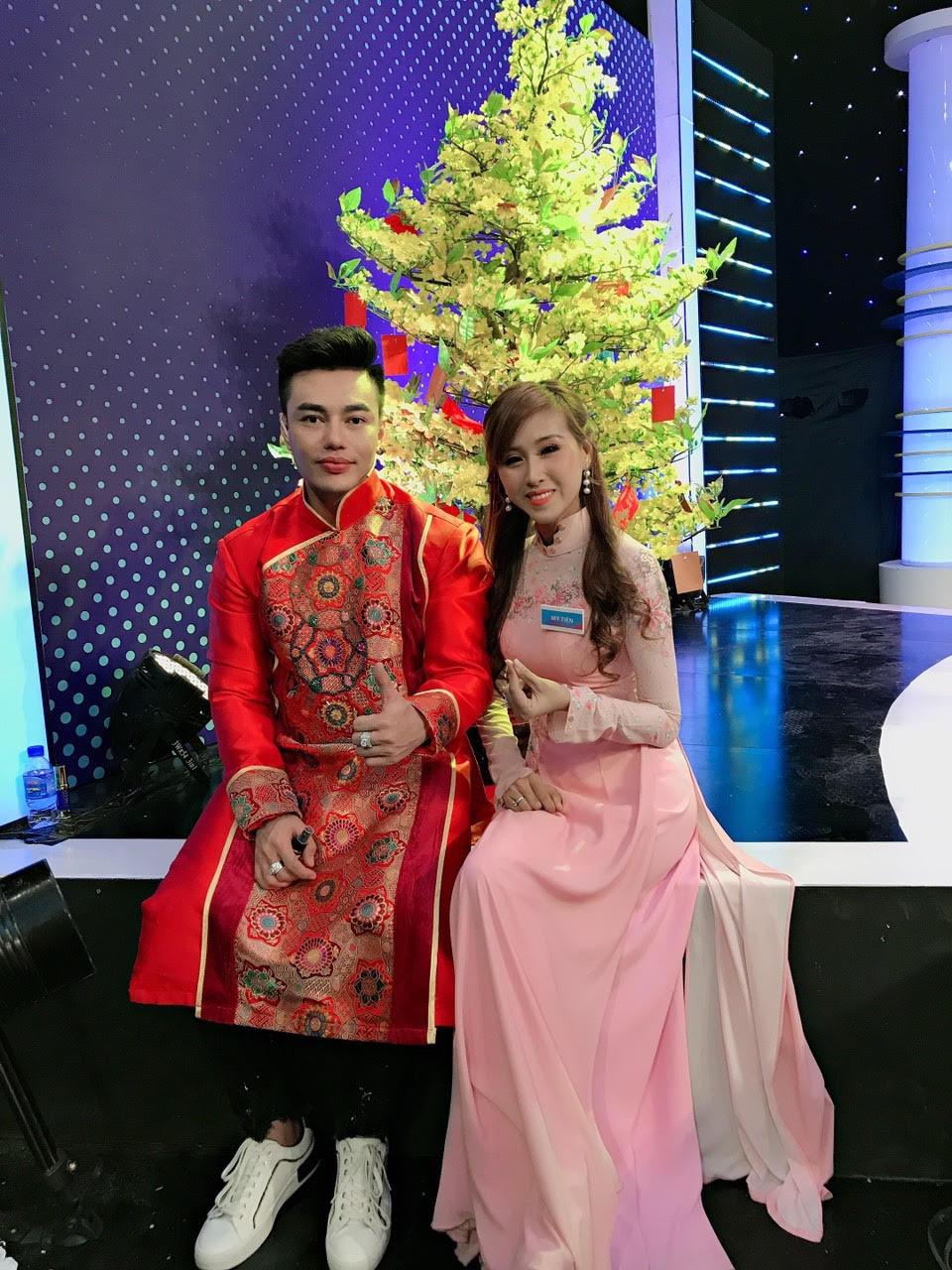 """Ca sĩ Mỹ Tiên chiến thắng đầy thuyết phục trong chương trình """"Gương mặt vàng"""" tập 7 - Ảnh 3."""
