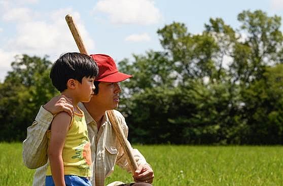 Ứng cử viên của Quả cầu Vàng 2021 khởi chiếu tại Việt Nam - Ảnh 5.